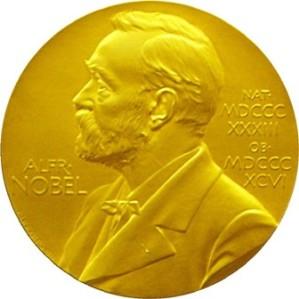 Mendali Nobel