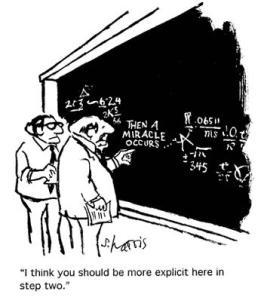 Pembuktian matematika