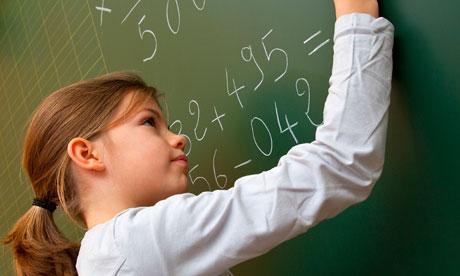 sikap dan Matematika