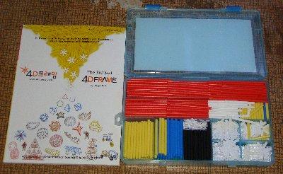 4DFrame dan Buku panduannya