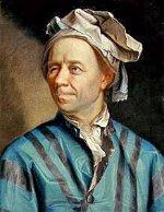 Leonhard_Euler. Sumber: Wikipedia