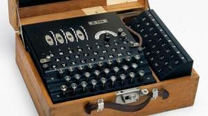 Mesin Enigma, Sumber BBC