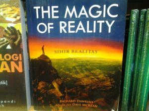 Sihir Realitas