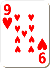 15503-illustration-of-a-nine-of-hearts-playing-card-pv